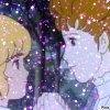 Giff Pixiz Le petit lord Cédric et Annie créé par moi