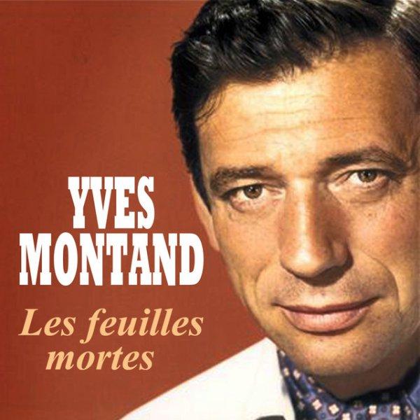 """Paroles de """"Le temps des cerises"""" + image Yves Montand"""