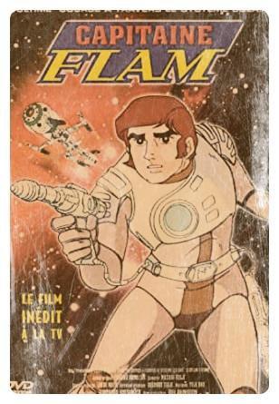 Image retouche Capitaine Flam