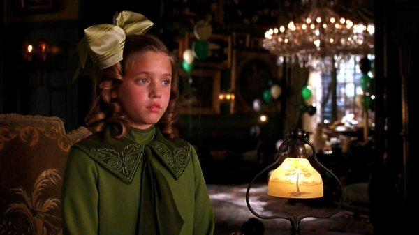 Image La petite princesse Sara