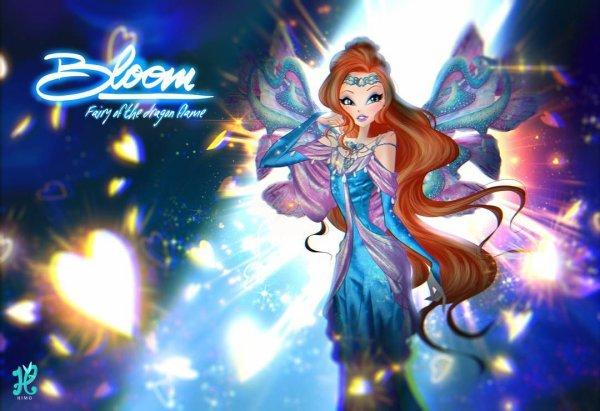 Image Winx Club Bloom en Meliadix