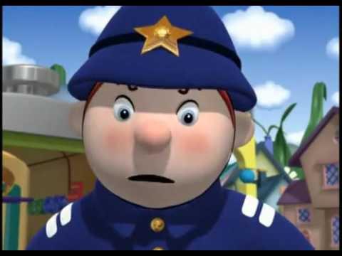 Image Oui-oui Monsieur le gendarme