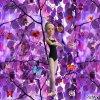 Giff Ballerina Camille créé par moi