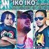 """Paroles de """"Iko Iko (My Bestie)"""" + giff Justin Wellington et Small Jam créé par moi"""