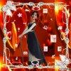Giff Ballerina Odette créé par moi