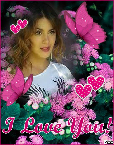 love you <3<3