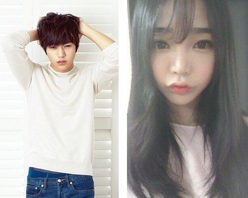 Des nouveaux couples dans le monde de la Kpop~