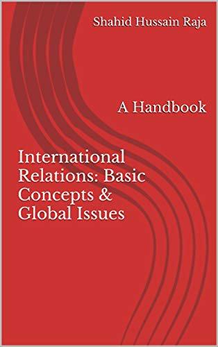 International Relations: Definition, History & Scope