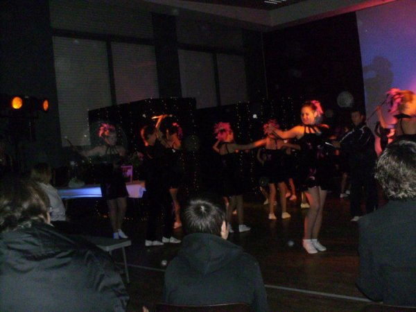 Photo de Notre Gala