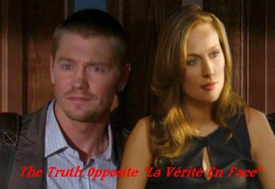 """The Truth Opposite """"La Vérité En Face"""""""