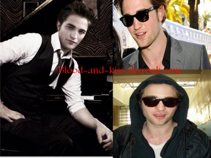 Rob Pattinson, concert ?