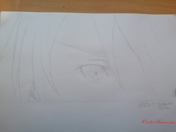 ♥ Futur dessin ♥ Dessin accompli ♥