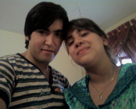 my and imane