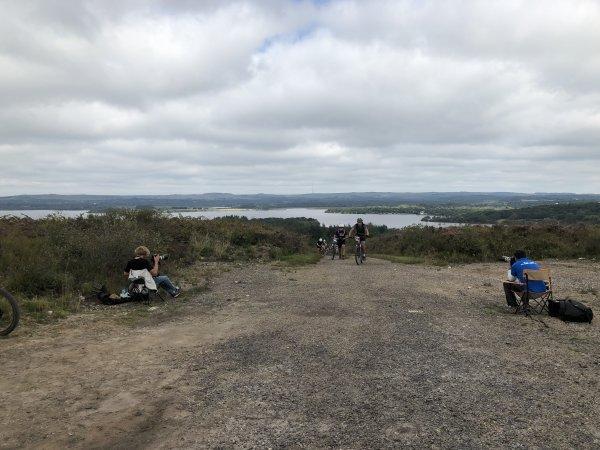 Photos rando Les Roc'h des Monts D'Arée