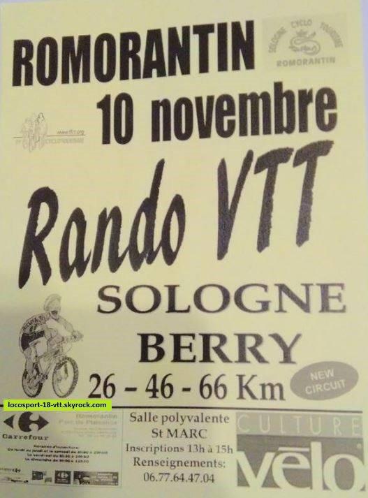 Rando VTT Romorantin (41)