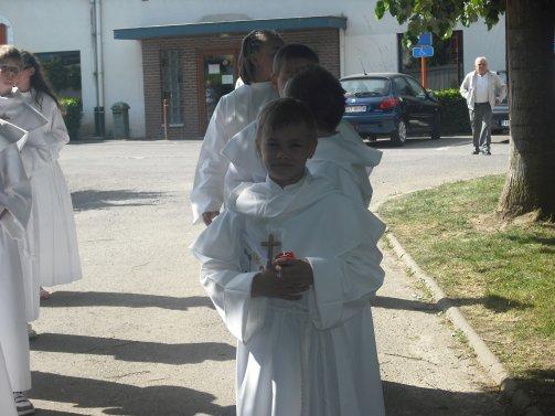 8/5/2011 Profession de foi de mes deux loulou