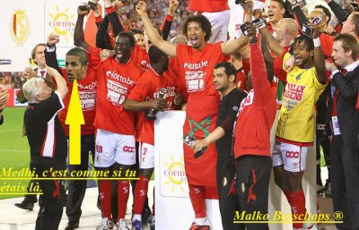 standard <3    21mai2011  la coupe!! :)