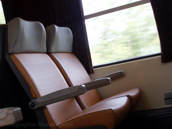 J'crois que les histoires d'amour c'est comme les voyages en train ...  Grand corps Malade