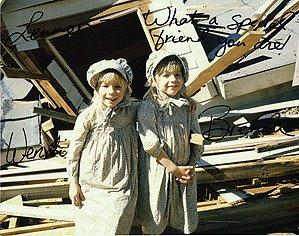 Brenda Lea et Wendi Lou Turnbaugh
