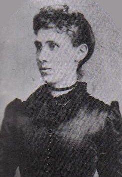 Nellie Oleson Dalton Alias Nellie Owens