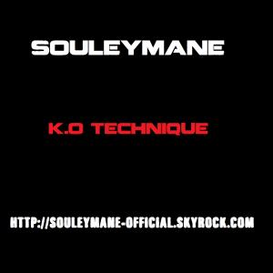Souleymane / Souleymane répond a falcochon  - K.O Technique !  (2011)
