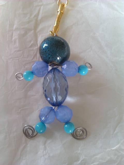 lutin bleu n°10