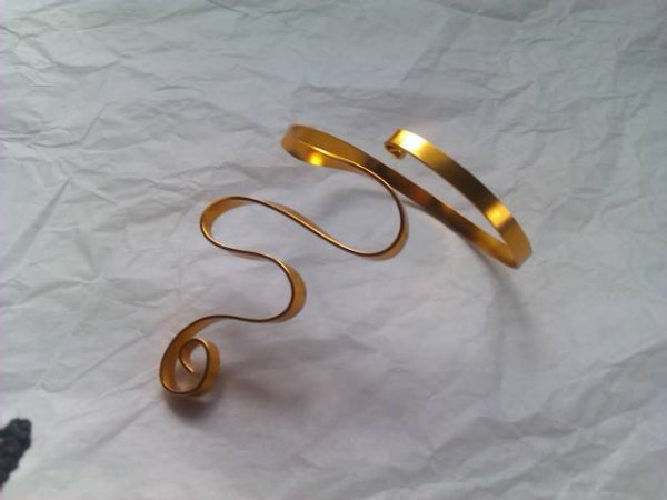 bracelet pour cheville ou poignet