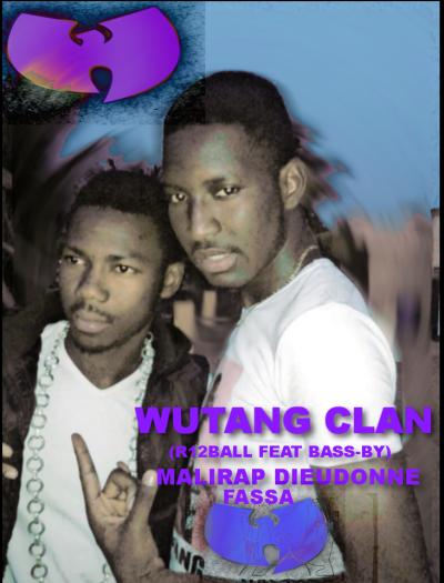 dieudonne fassa / wutang clan- Dieudonne fassa (2014)