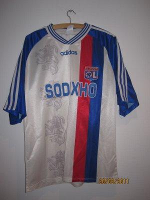 1996-1997 extérieur boutique