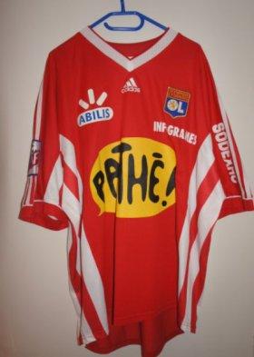 1999 - 2000 exterieur rouge