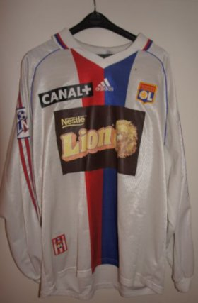 coupe de la ligue 1999-2000