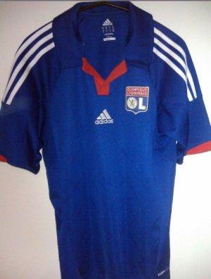 maillot Lyon 2012 - 2013 extérieur