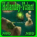 Photo de HollandayVolant-Black-P