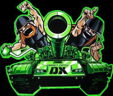 A l'attaque la DX arrive