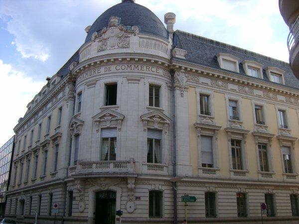 La CCI Roanne - Loire Nord