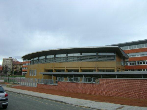 Le lycée Carnot