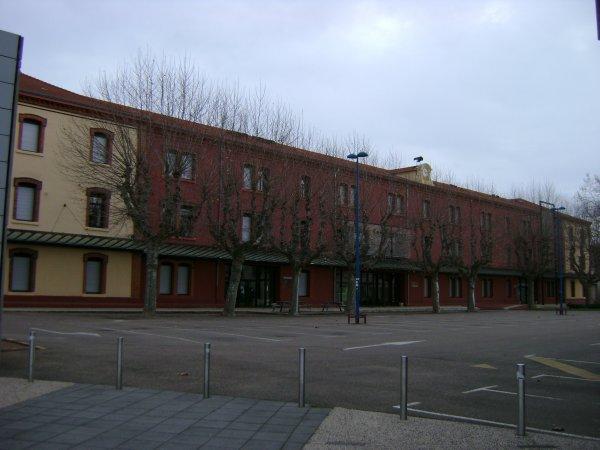 Le centre Pierre Mendès-France