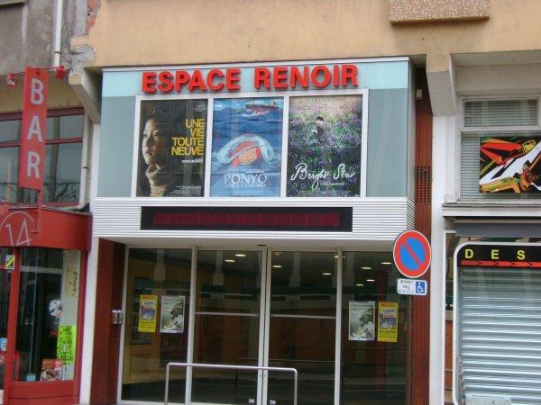 L'Espace Renoir