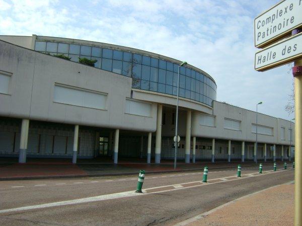 Le collège Jean De La Fontaine