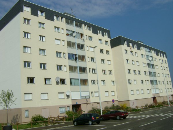 Quartier Saint-Claire