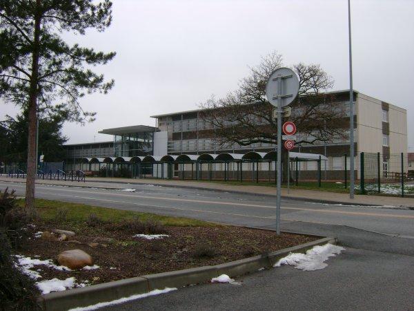 Le collège Albert Schweitzer