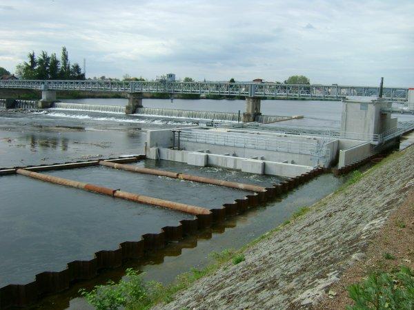 La Nouvelle microcentrale Hydroélectrique