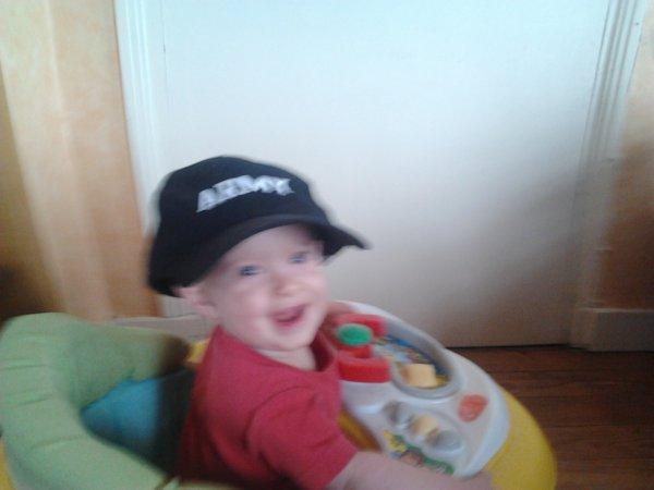 mon neveu alexy