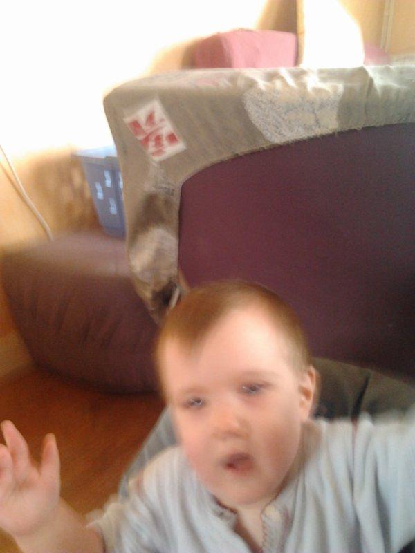 mon neveu lenny