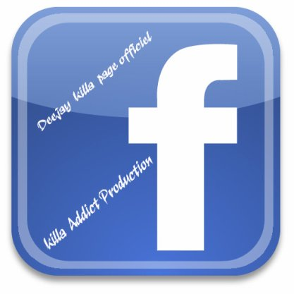 Deejay killa page facebook