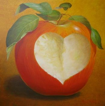 Petite Pomme