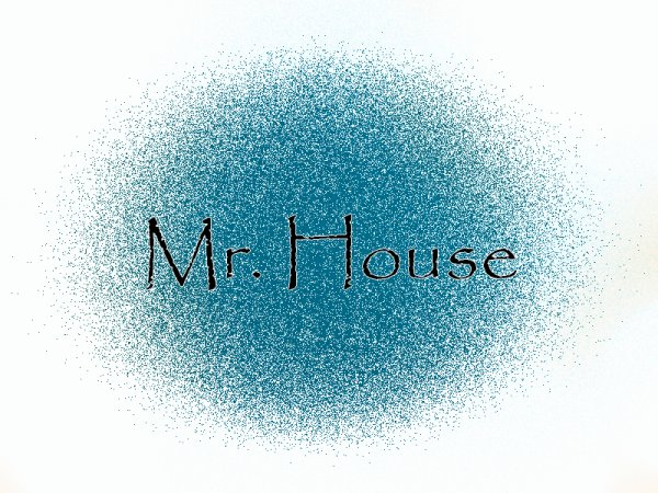 Mon nouveau logo =)