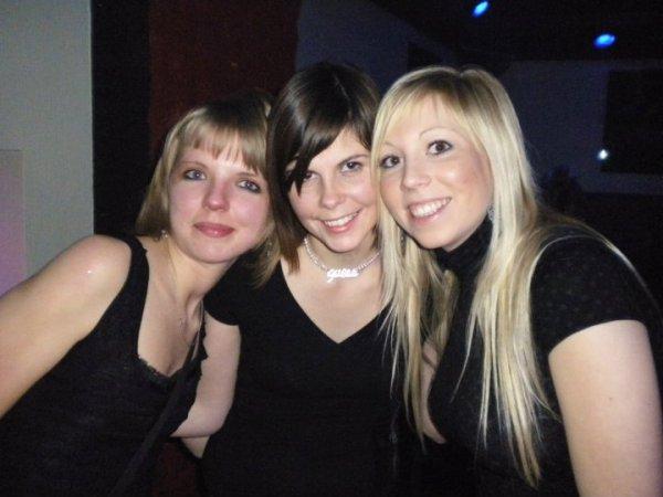New Year 2011 (Shoko's Club)
