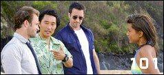 Hawaii 5-0 Guides des épisodes (Saison 1)