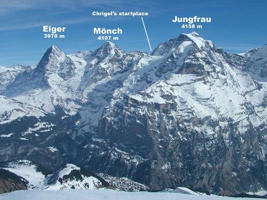 Montagnes Bernoises
